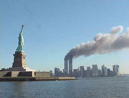 9 11 pics. of terrorism is 9-11-2001.